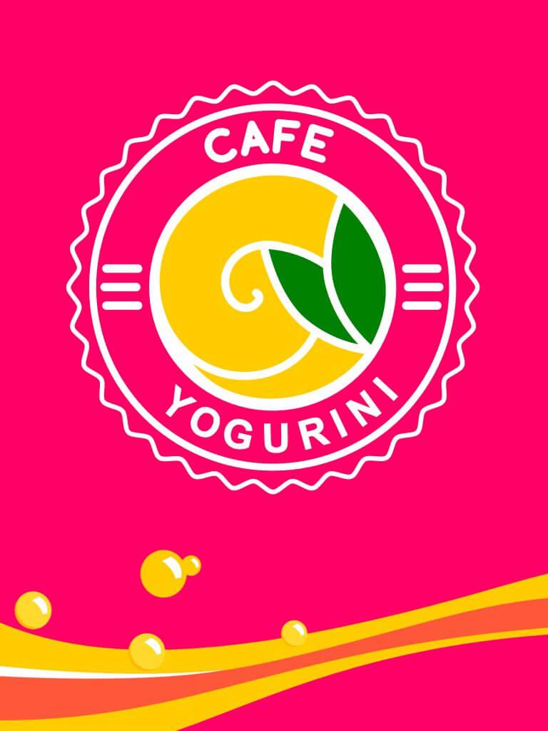 YOGURINI logo
