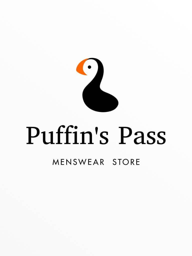 Puffin's Pass logo